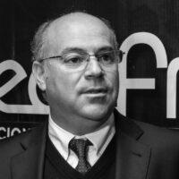 Jorge Valenzuela - Presidente Fedefruta